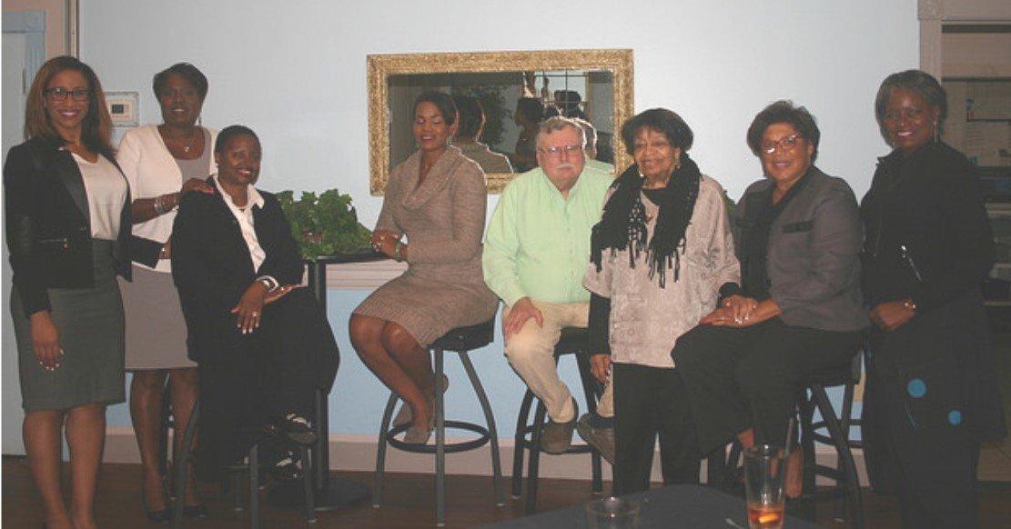 LIA Board Members