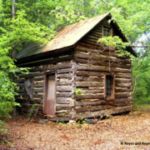 Sydnor Log Cabin
